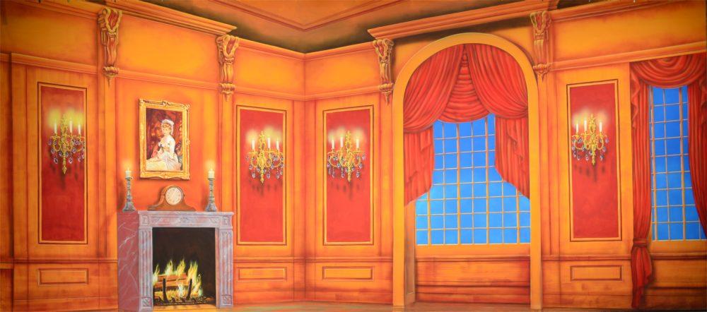 Palace/Parlors