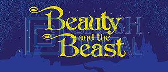 Beauty and the Beast Show Package