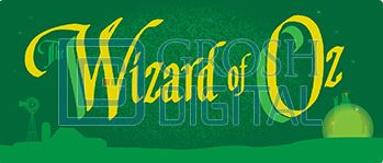 Wizard of Oz Show Package
