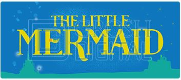 Little Mermaid Show Package