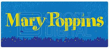 Mary Poppins Show Package