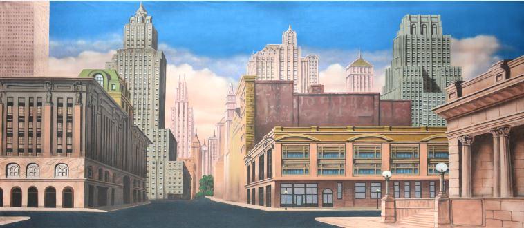 Broadway/New York