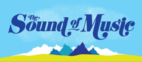 Sound of Music Package Projected Backdrop for Sound of Music