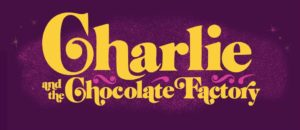 Charlie and the Chocolate factory-backdrop-projection