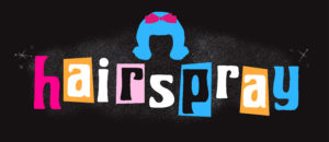 Hairspray-backdrop-projection