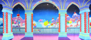 Land-of-the-Sweets-projected-backdrop-image