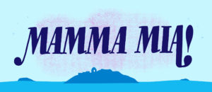 Mamma-Mia-backdrop-projection