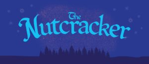 Nutcracker Backdrop Image