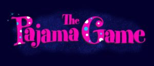 Pajama Game-backdrop-projection
