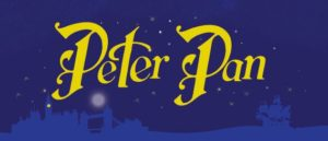 Peter Pan-backdrop-projection