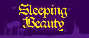 Sleeping-Beauty-projected-backdrop